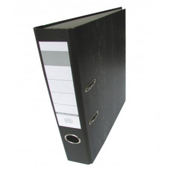 Biblioraft Herlitz A4 5 cm Marmor Fara Insertie