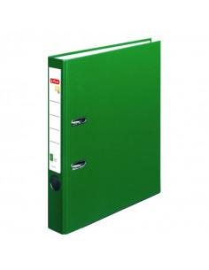 Biblioraft Herlitz One File A4 5 Cm Fsc Verde