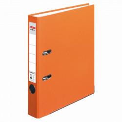 Biblioraft Herlitz A4 5 cm Pp Orange Herlitz