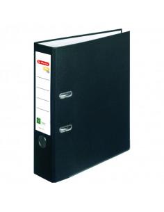 Biblioraft Herlitz One File A4 8 Cm Fsc Negru