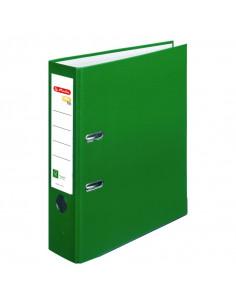 Biblioraft Herlitz One File A4 8 Cm Fsc Verde