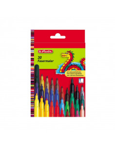 Carioci Herlitz, Set 30, 2 mm