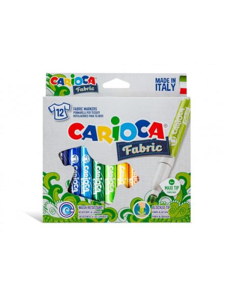 Carioci Carioca, 12/Set