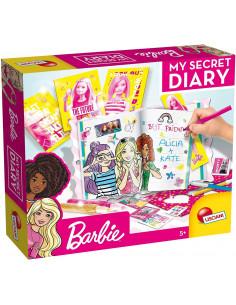 Jurnalul meu secret cu Barbie