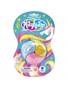 Spuma de modelat Playfoam™ -  Potiunea unicornului