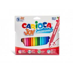 Carioci Carioca Joy, 18/Set