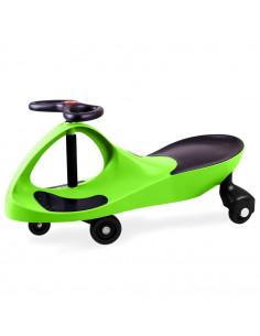 Masinuta fara pedale - Verde