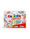 Carioci Carioca Stamperello, 12/Set