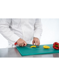 CUTIT PAINE PROFESIONAL 25 CM, CHEF LINE, COOKING BY