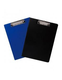 Clipboard Simplu Deli, negru