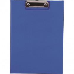 Clipboard Dublu Deli, albastru