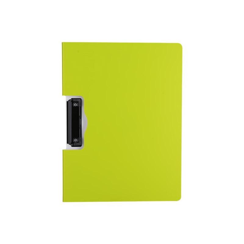 Clipboard Dublu Deli Landscape Culori Neon
