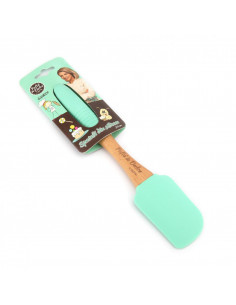 SPATULA DIN SILICON 25 CM, SIMONA POPE, COOKING BY