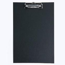 Clipboard Simplu A4 Negru