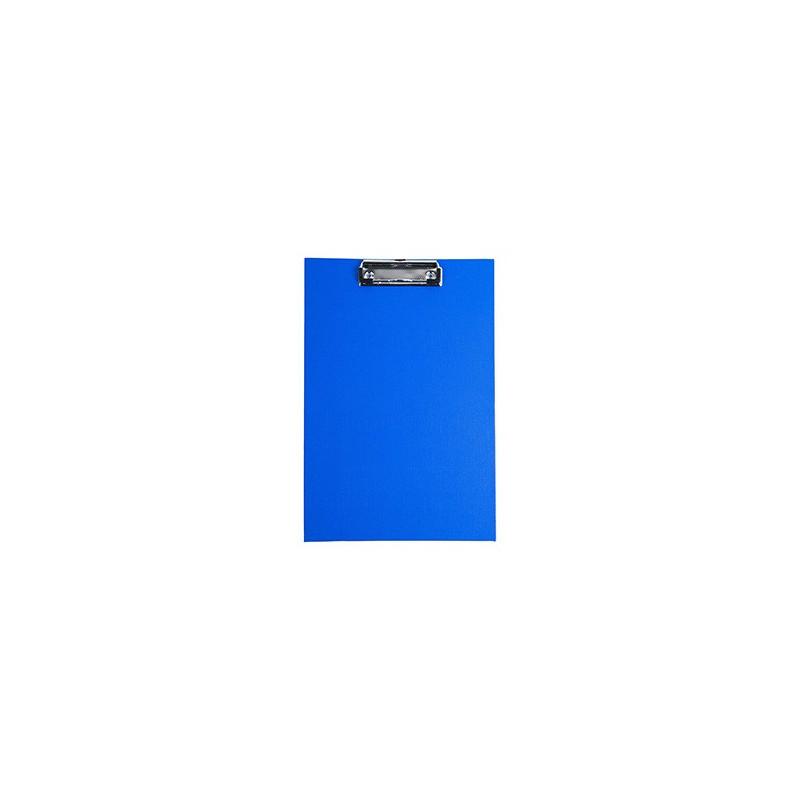 Clipboard Simplu A4 Albastru