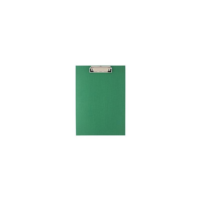 Clipboard Simplu A4 Verde