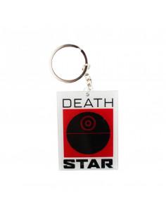Breloc metalic Star Wars Death