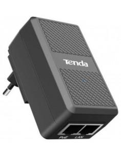 Poe adapter Tenda POE15F-48V-I, 10/100Mbps