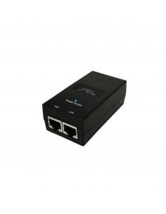 Ubiquiti POE Injector, POE-24-12W-G, 24 Volt, 1* GbE LAN, 2*
