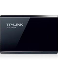 TP-Link, PoE Injector, IEEE 802.3af, plastic case, pocket size