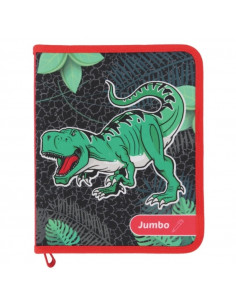 Penar Herlitz Echipat Draw N Play Motiv Dino Jungle