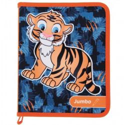 Penar Herlitz Echipat Draw N Play Motiv Tiger Buddy