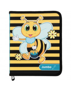 Penar Herlitz Echipat Draw N Play Motiv Honey Bee