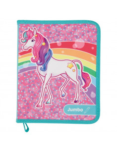 Penar Herlitz Echipat Draw N Play Motiv Magical Pony