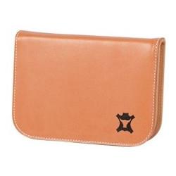 Penar Herlitz Echipat 26 Piese, 1 Clapa Interioara, Classic Genuine Leather