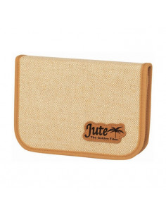 Penar Herlitz Echipat 26 Piese, 1 Clapa Interioara, Classic Jute