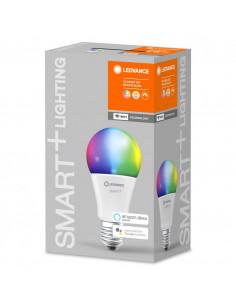 Bec Led Ledvance SMART+ WiFi Classic Multicolour, E27, A60