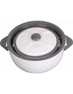 SET 2 CASEROLE TERMICE 2L+4L, ART OF DINING BY