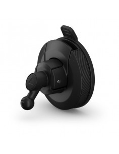 Mini Suction Cup Mount GARMIN, Simply suction the mount to the