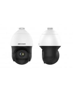 Camera supraveghere Hikvision IP PTZ DS-2DE4215IW-DE(S5), 2MP