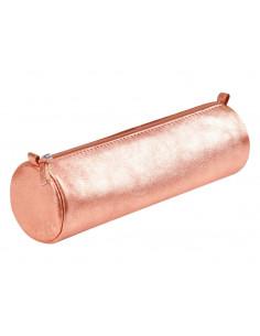 Penar cilindric din piele Cuirise, Copper