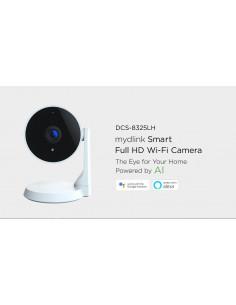 Camera D-link de supraveghere Smart Full-HD wi-fi, DCS-8325LH