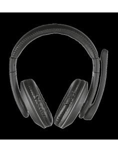 Casti cu microfon Trust Reno Headset for PC and