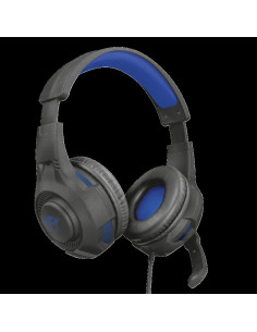 Casti cu microfon Trust GXT 307B Ravu Gaming Headset
