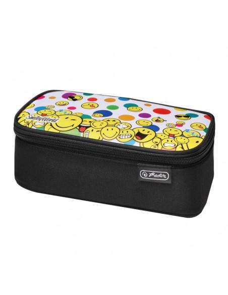 Penar etui Herlitz Be.Bag Beat Box Smileyworld Rainbow Faces