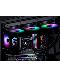 CPU COOLER MSI MAG CORELIQUID 360R 306-7ZW1C31-813 /