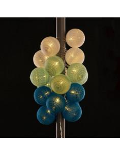 Ghirlanda Luminoasa Heinner 20 Led-uri