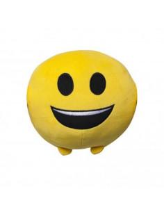 Jucarie de plus Emoji Emoticon (Happy Face) 11