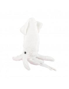 Pluș calamar, 20
