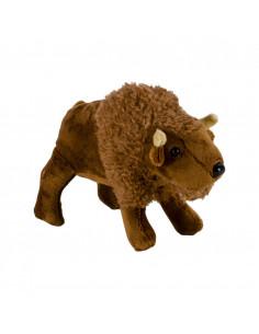 Pluș bizon, 18