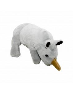Pluș rinocer, 23