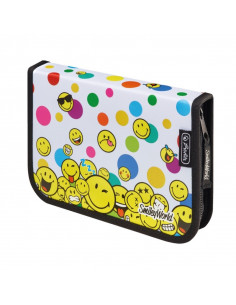 Penar Herlitz Neechipat Smileyworld Rainbow Faces