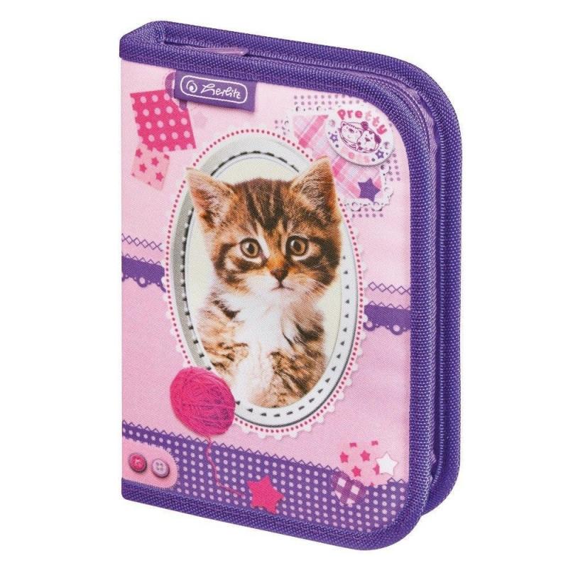 Penar Neechipat Herlitz, Pretty Pets Pisica
