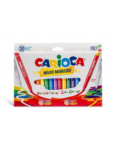 Carioca set Magic