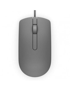 Dell Mouse MS116 3 buttons, wired, 1000 dpi, USB conectivity