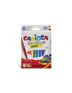 Carioca Color Change 10/set